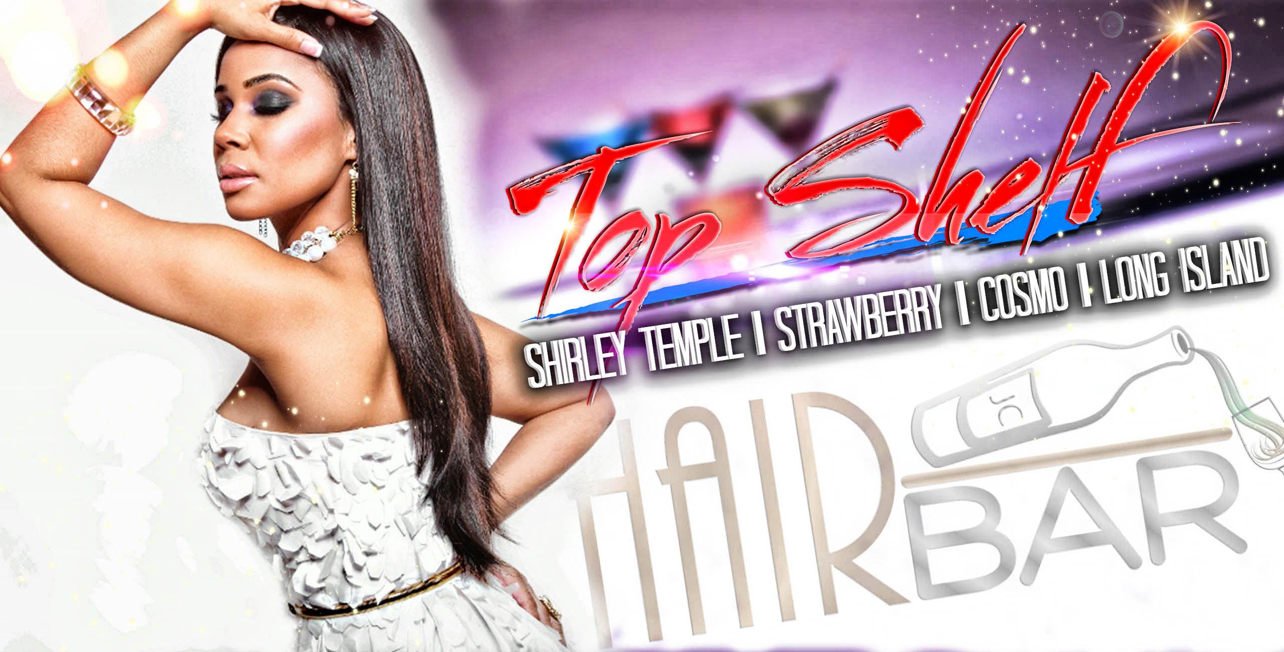 Strawberry Daiquiri 187 Product Categories 187 Hair Bar Online